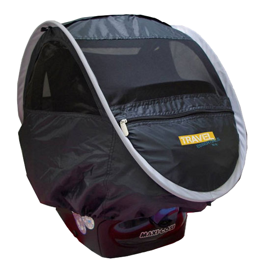 3-in-1 All Weather Protector