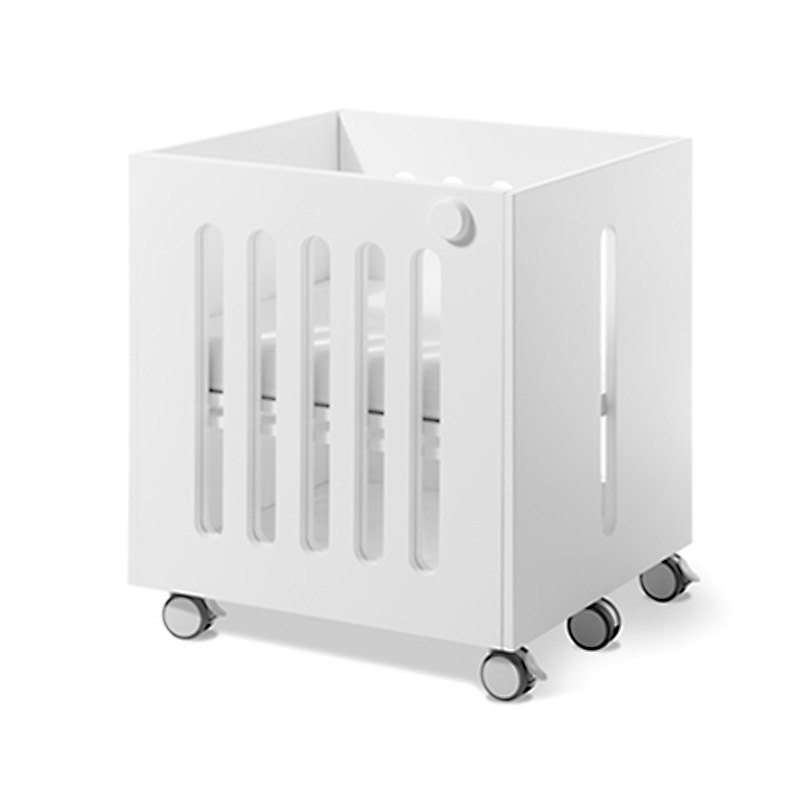Extendable Babybox Cot