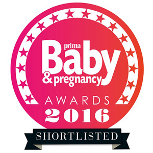 prima Baby & pregnacy Shortlist