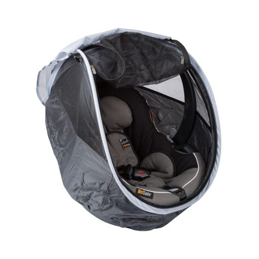 3 in 1 seat cover open