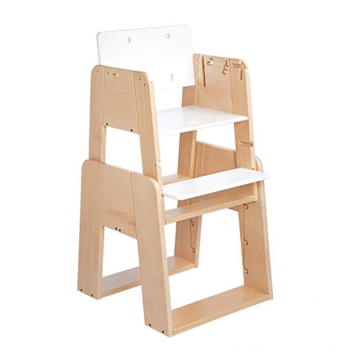 Growi-highchair