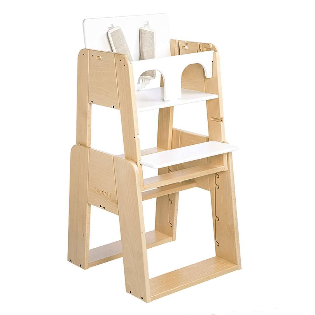 Growi Highchair & 6m Set