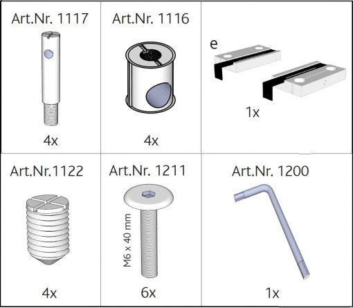 Spare Parts Convertible or Maxi