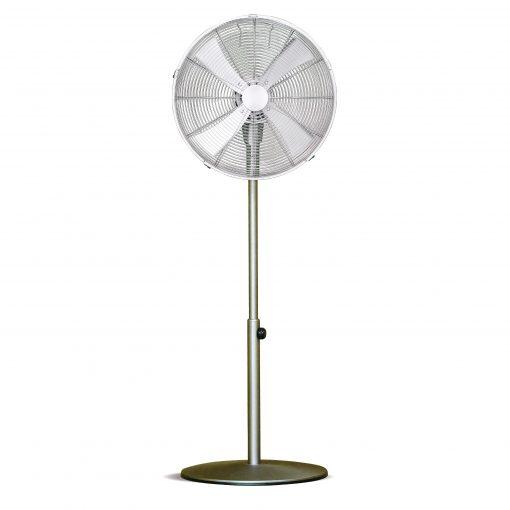 Metal Pedestal Fan